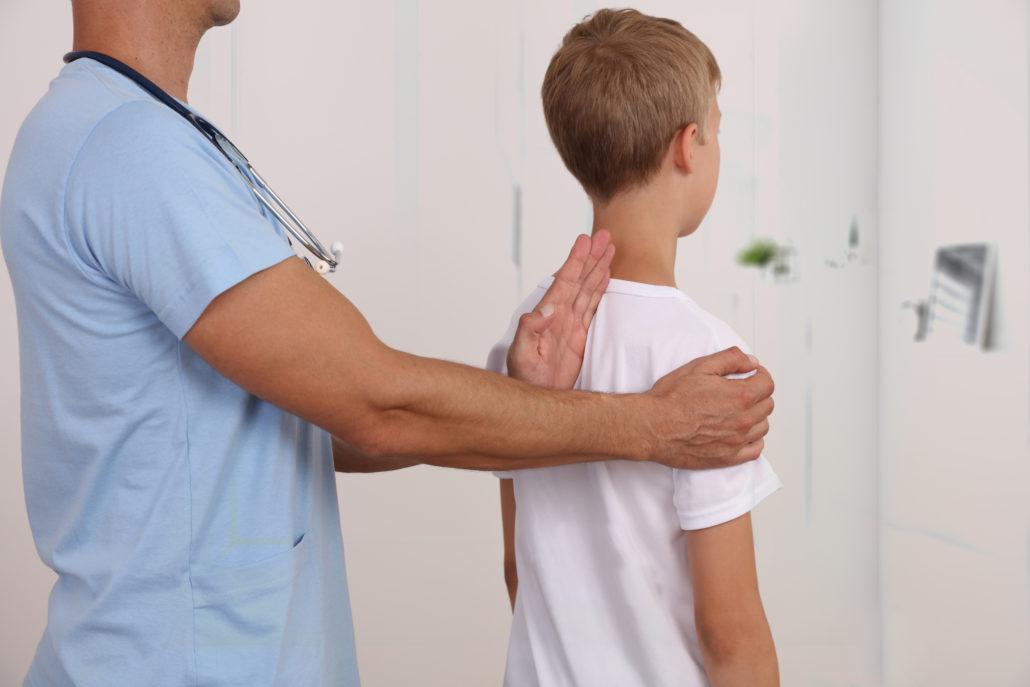 Ostéopathe Montreuil Enfants