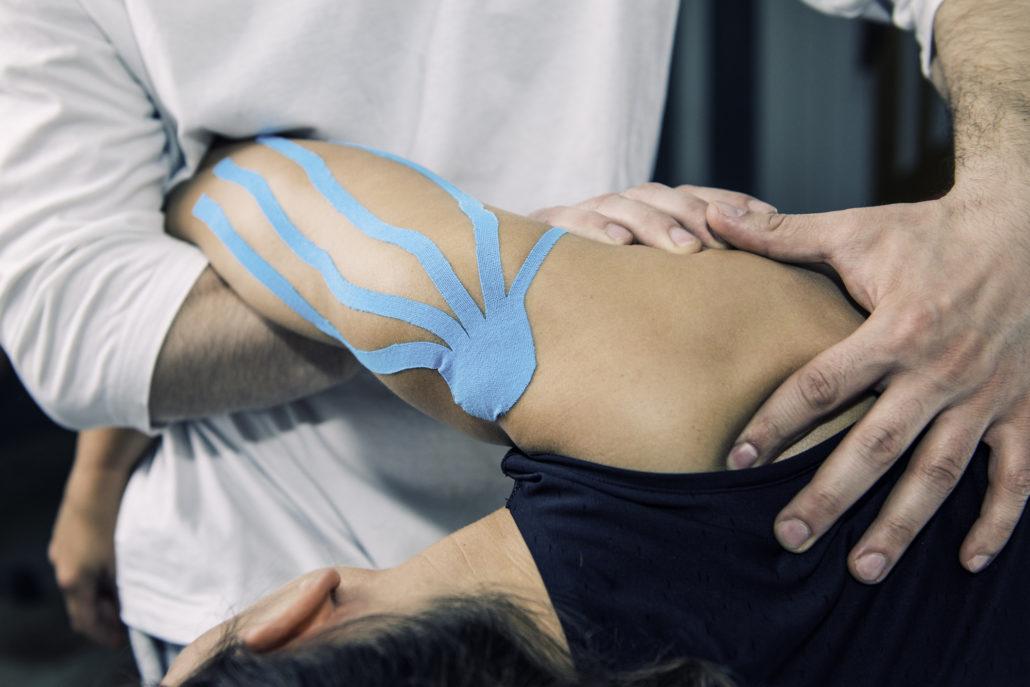 Ostéopathe Montreuil pour sportif